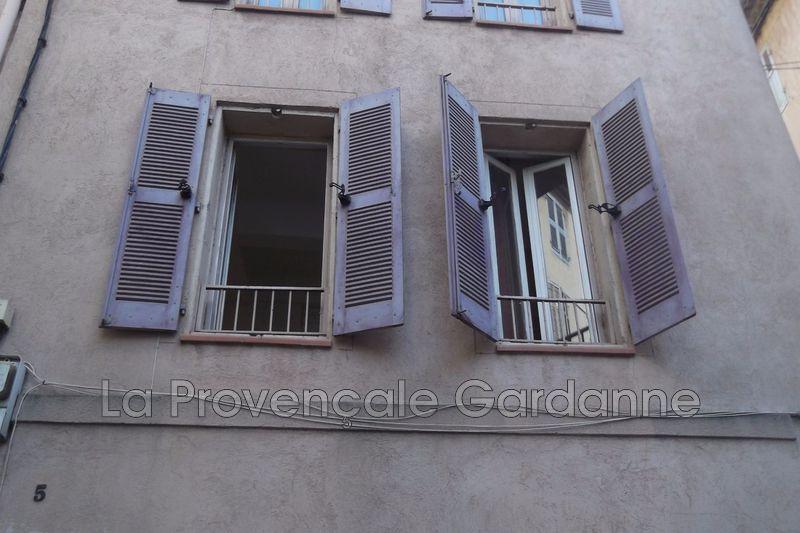 Photo Appartement Gardanne   achat appartement  2 pièces   22m²