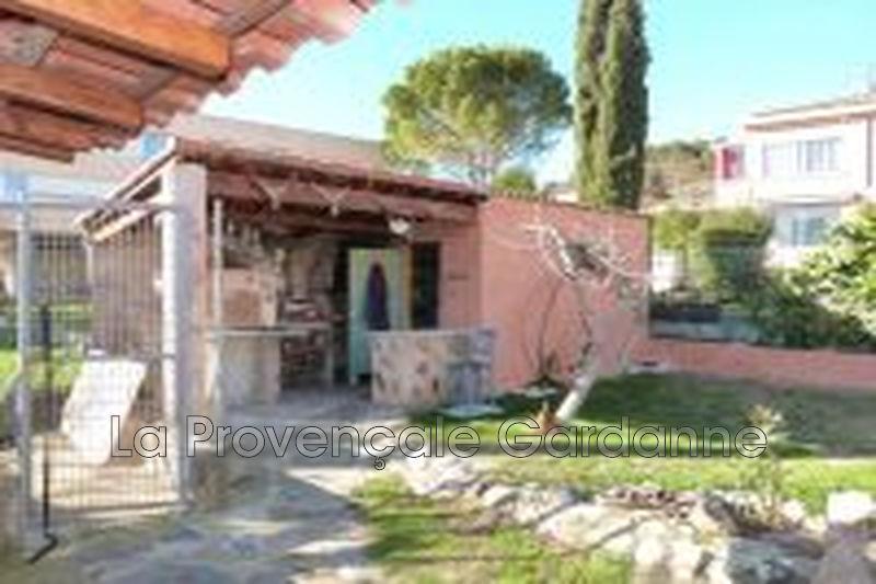 Photo n°2 - Vente appartement Gardanne 13120 - 230 000 €