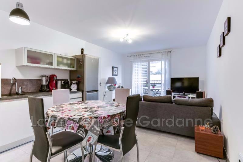 Photo n°1 - Vente appartement Gardanne 13120 - 177 000 €