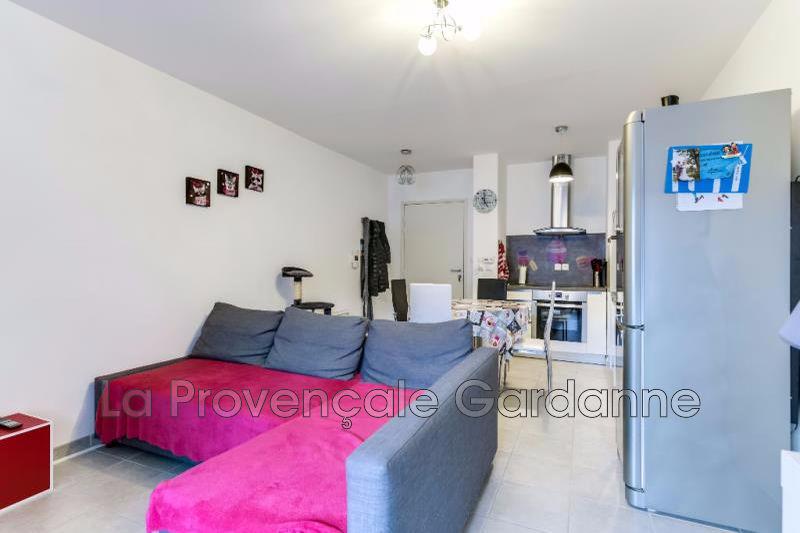 Photo n°4 - Vente appartement Gardanne 13120 - 177 000 €