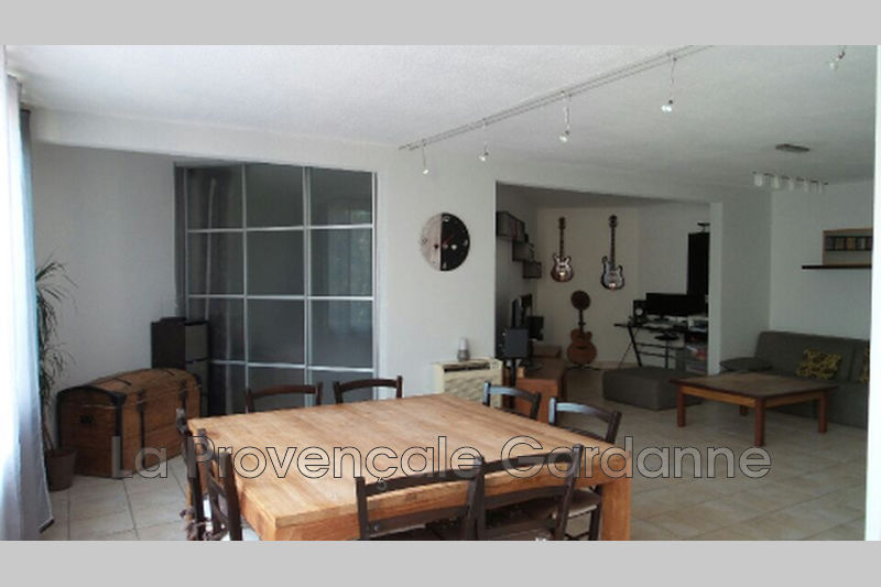 Photo n°1 - Vente appartement Gardanne 13120 - 259 000 €