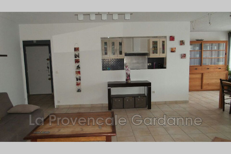 Photo n°2 - Vente appartement Gardanne 13120 - 259 000 €