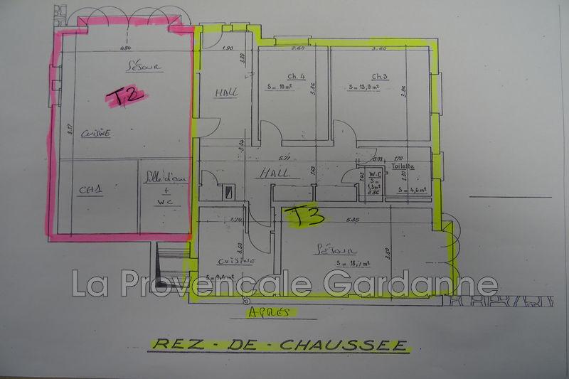 Photo n°5 - Vente appartement Gréasque 13850 - 235 000 €