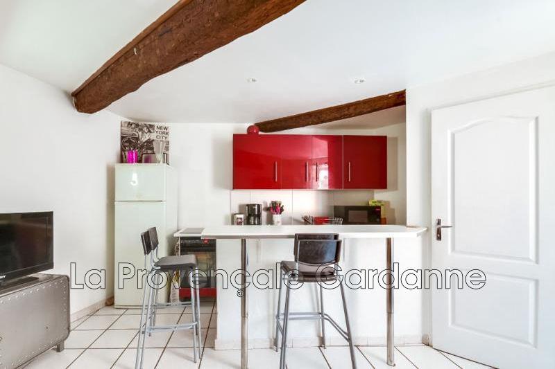 Photo Duplex Gardanne Centre-ville,   achat duplex  3 pièces   43m²