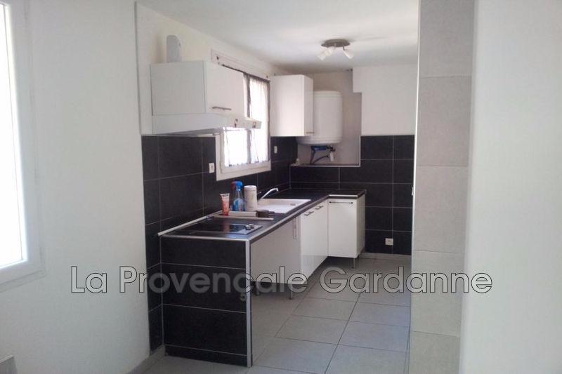 Photo Appartement Gardanne Centre-ville,   achat appartement  3 pièces   42m²