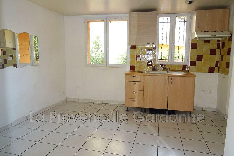 Photo Appartement Gardanne   achat appartement  2 pièces   29m²