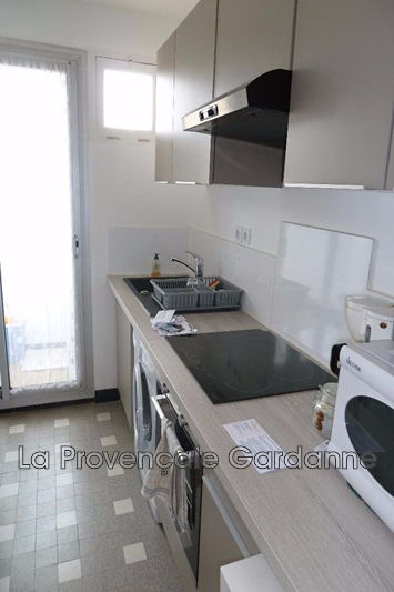 Photo n°4 - Vente appartement Gardanne 13120 - 171 000 €