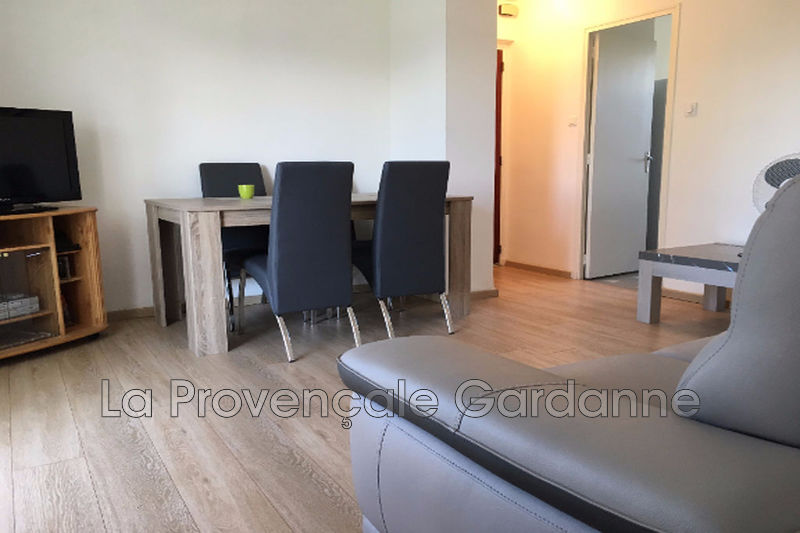 Photo n°2 - Vente appartement Gardanne 13120 - 171 000 €
