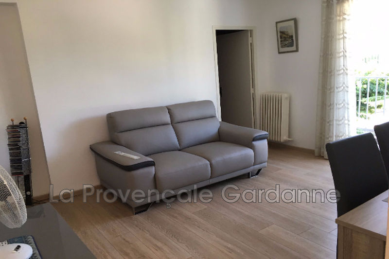 Photo n°3 - Vente appartement Gardanne 13120 - 171 000 €