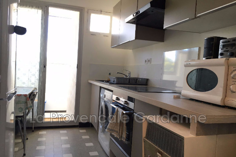 Photo n°1 - Vente appartement Gardanne 13120 - 171 000 €