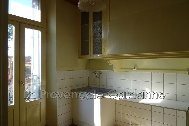 Photo n°1 - Vente appartement Gardanne 13120 - 90 000 €