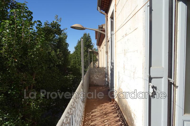 Photo n°1 - Vente appartement Gardanne 13120 - 110 000 €