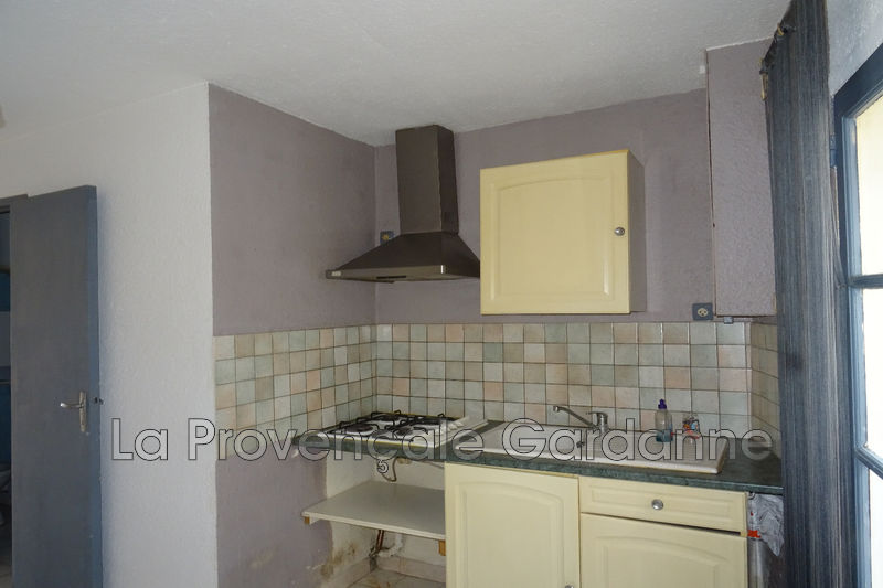 Photo n°1 - Vente appartement Gardanne 13120 - 60 000 €