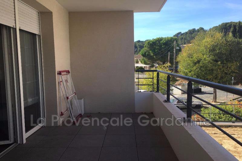 Photo Appartement Gardanne   achat appartement  3 pièces   54m²
