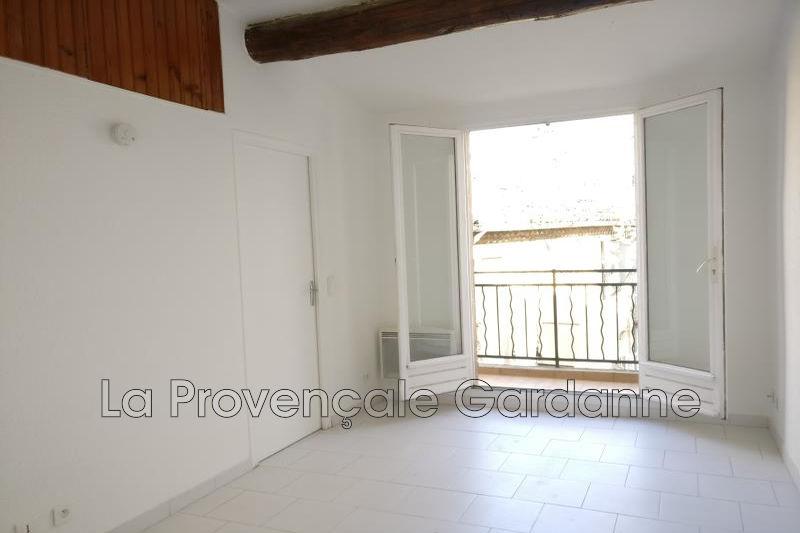 Photo Appartement Gardanne   achat appartement  1 pièce   16m²