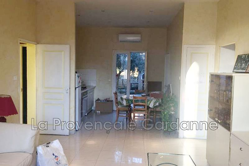 Photo n°1 - Vente appartement Gardanne 13120 - 256 000 €