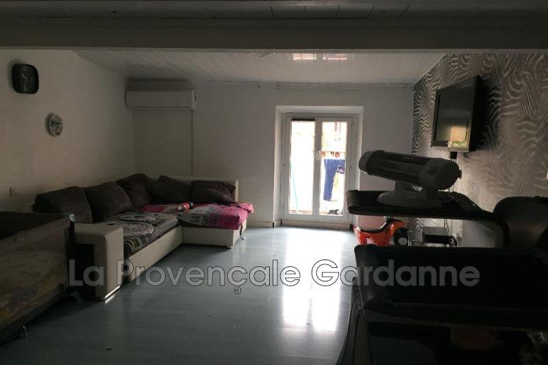 Photo Appartement Gardanne Centre-ville,   achat appartement  2 pièces   63m²