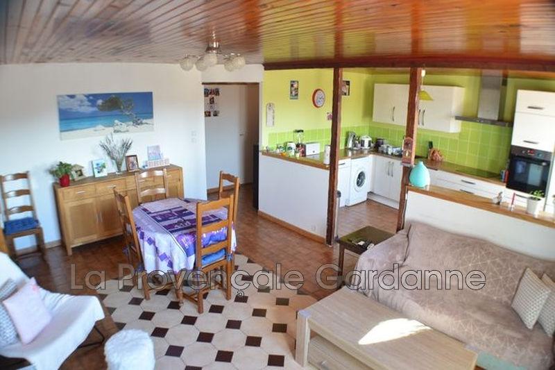 Photo Appartement Gardanne Centre-ville,   achat appartement  3 pièces   73m²