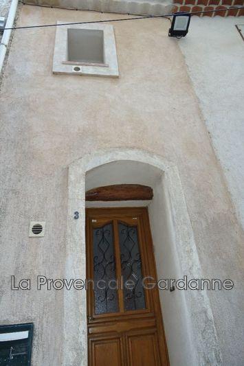 Photo Appartement Gardanne   achat appartement  3 pièces   61m²