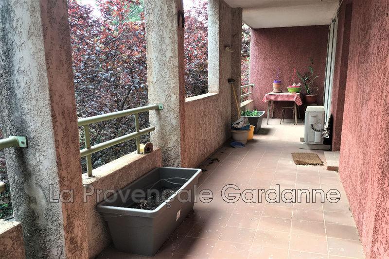 Photo Appartement Gardanne   achat appartement  3 pièces   67m²