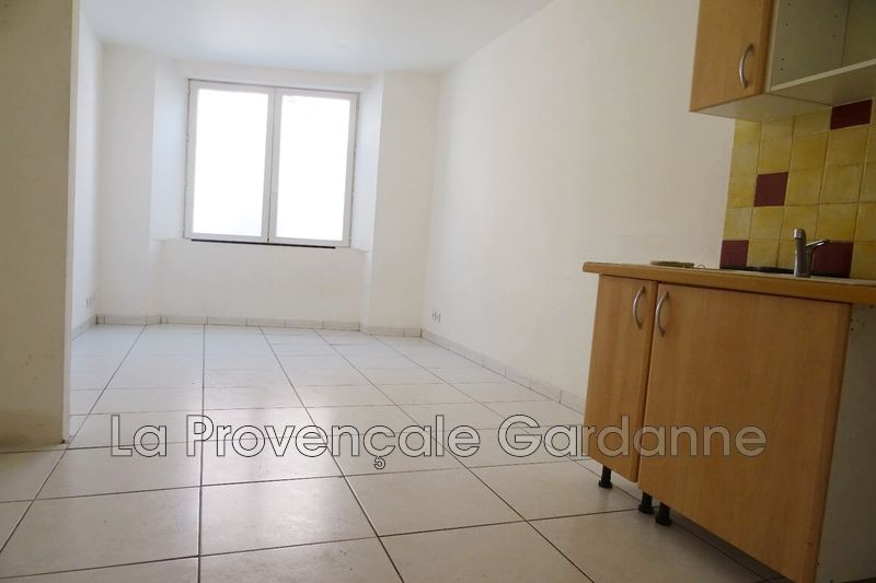 Photo n°2 - Vente appartement Gardanne 13120 - 84 500 €