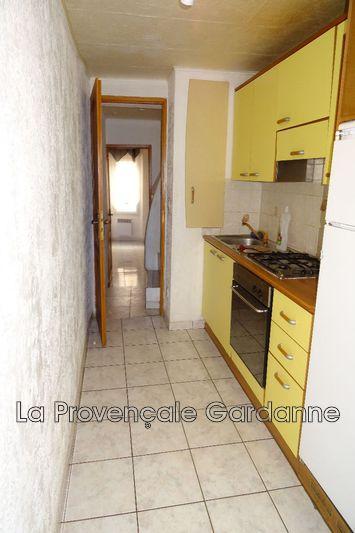 Photo Appartement Gardanne   achat appartement  2 pièces   36m²