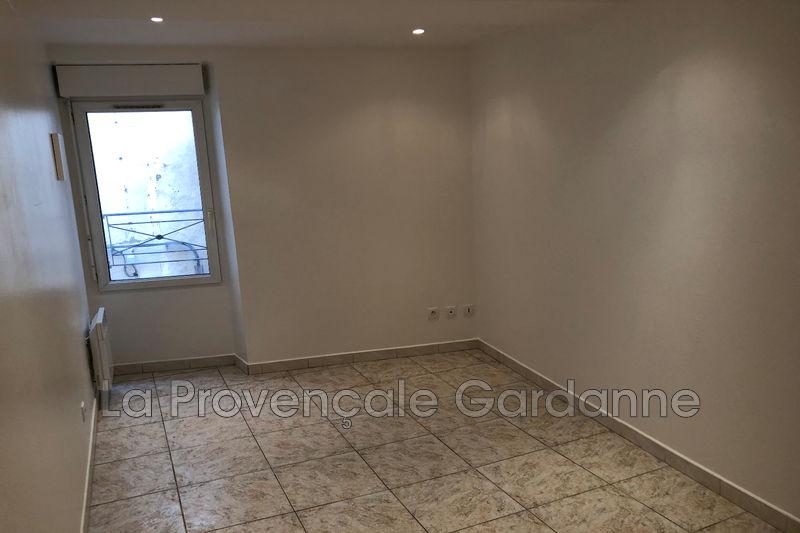 Photo Appartement Gardanne   achat appartement  1 pièce   25m²