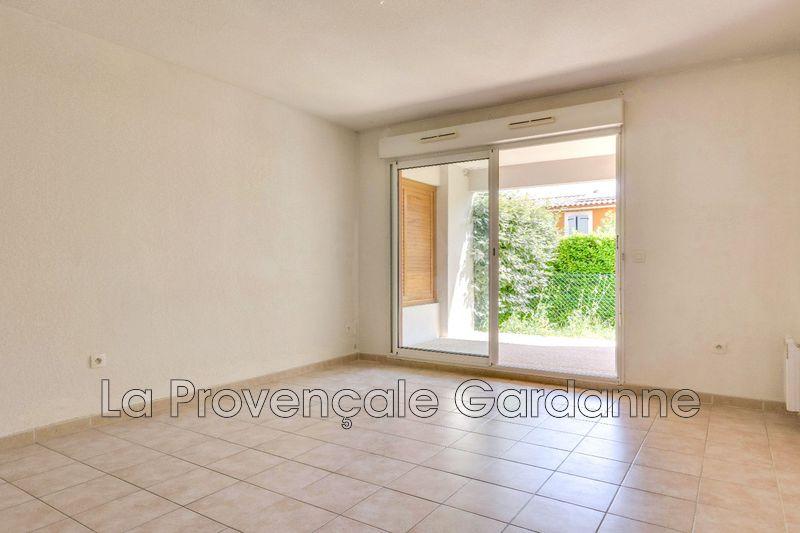 Photo Appartement Gardanne   achat appartement  2 pièces   41m²