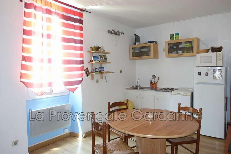 Photo Appartement Simiane-Collongue   achat appartement  1 pièce   18 m²