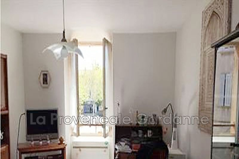 Photo Appartement Gardanne   achat appartement  2 pièces   42m²