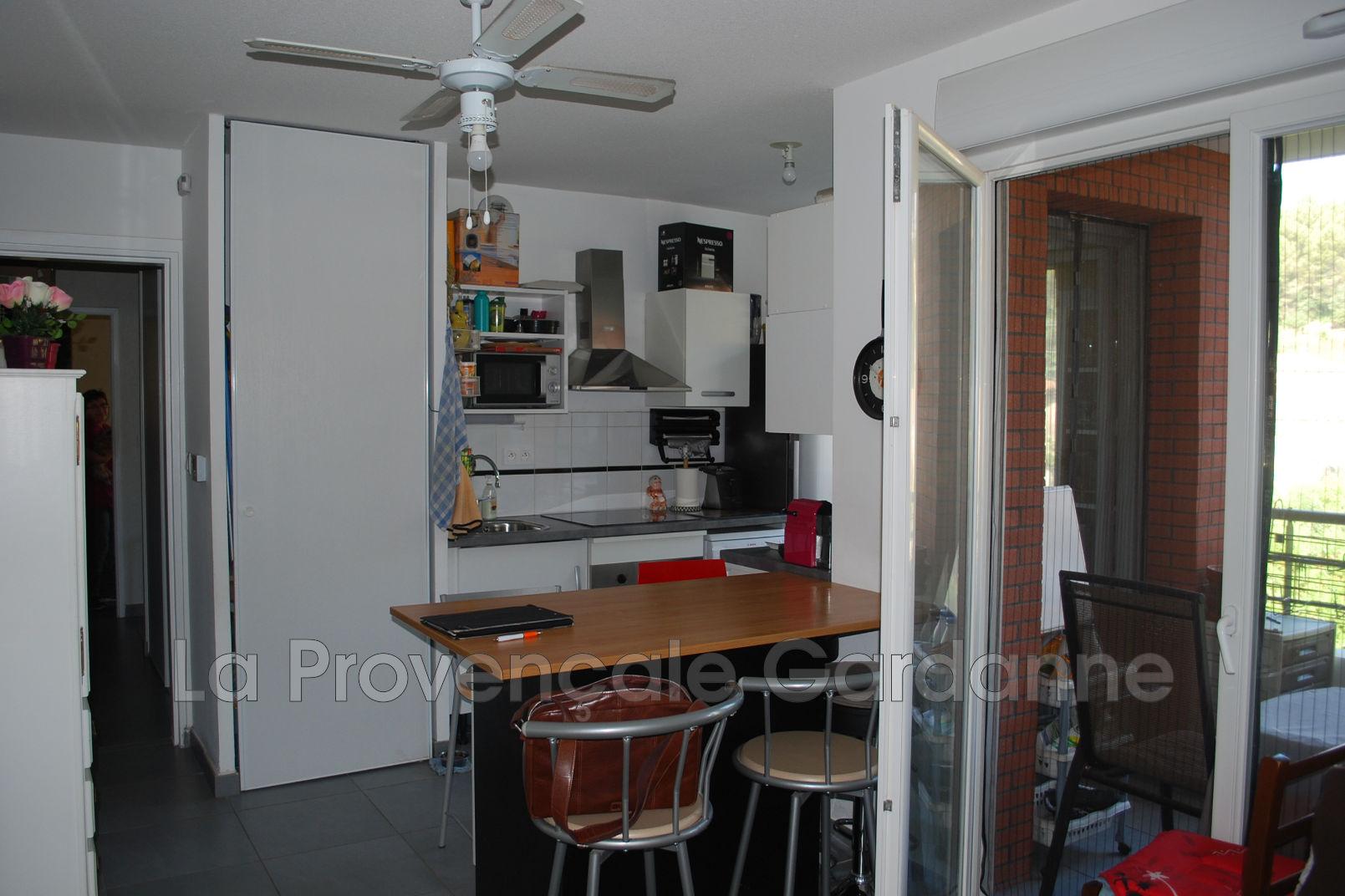 Apartment gardanne to buy apartment rooms m²