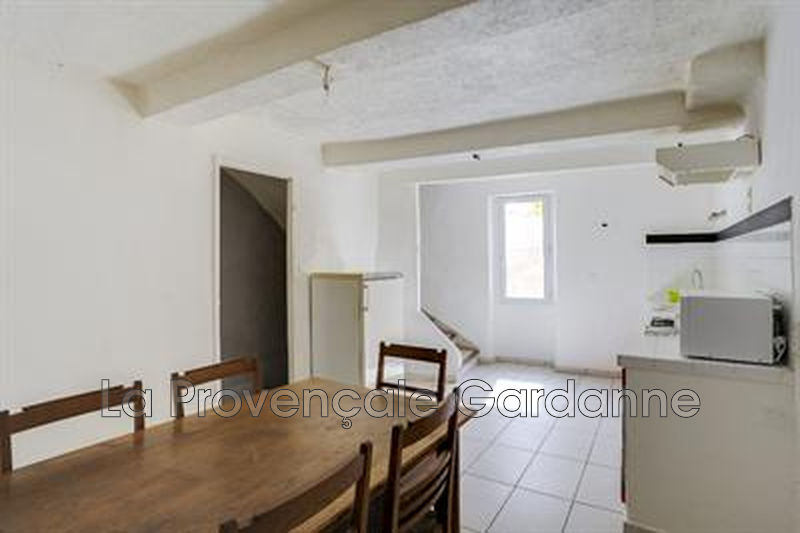 appartement  4 rooms  Gardanne   81 m² -