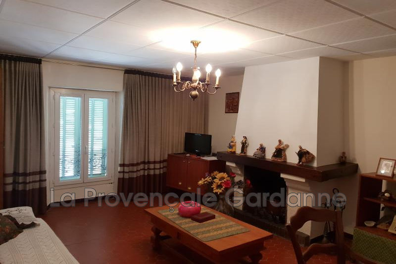 Photo Appartement Gardanne   achat appartement  2 pièces   48m²