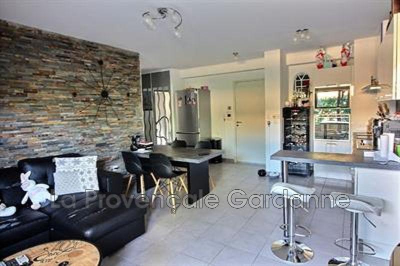 Photo Appartement Gardanne   achat appartement  3 pièces   57m²