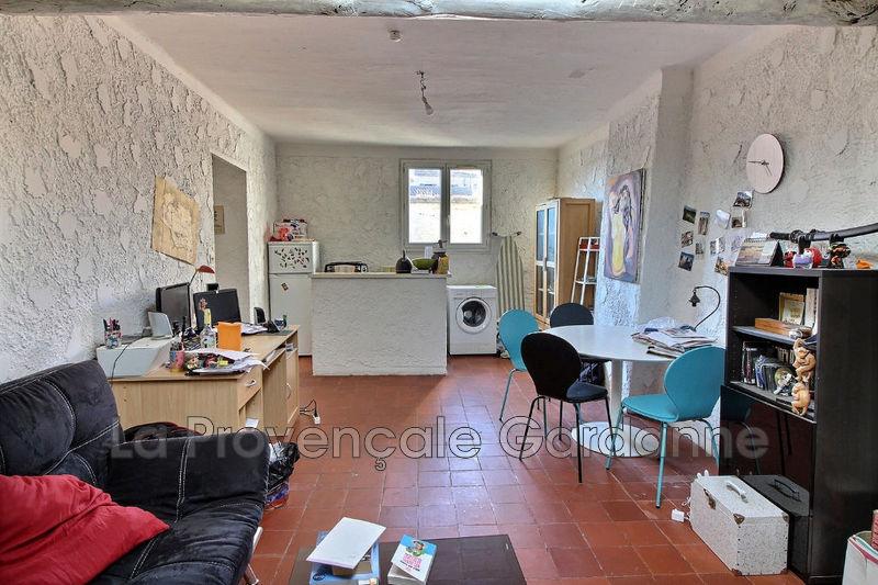 appartement  2 pièces  Gardanne   43m² -