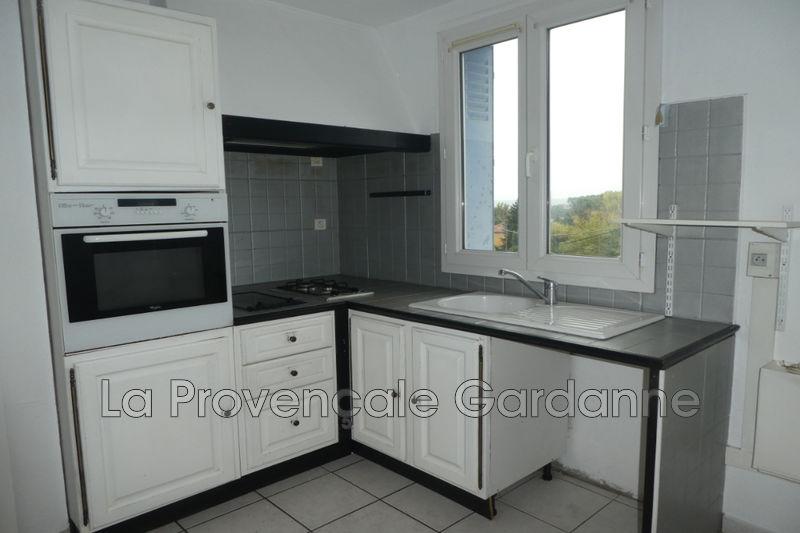 appartement  3 pièces  Gardanne   50m² -