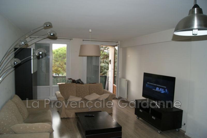 Photo Appartement Gardanne   achat appartement  3 pièces   64m²