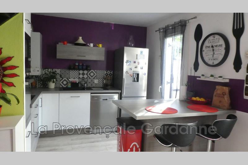 appartement  4 pièces  Gardanne   84m² -