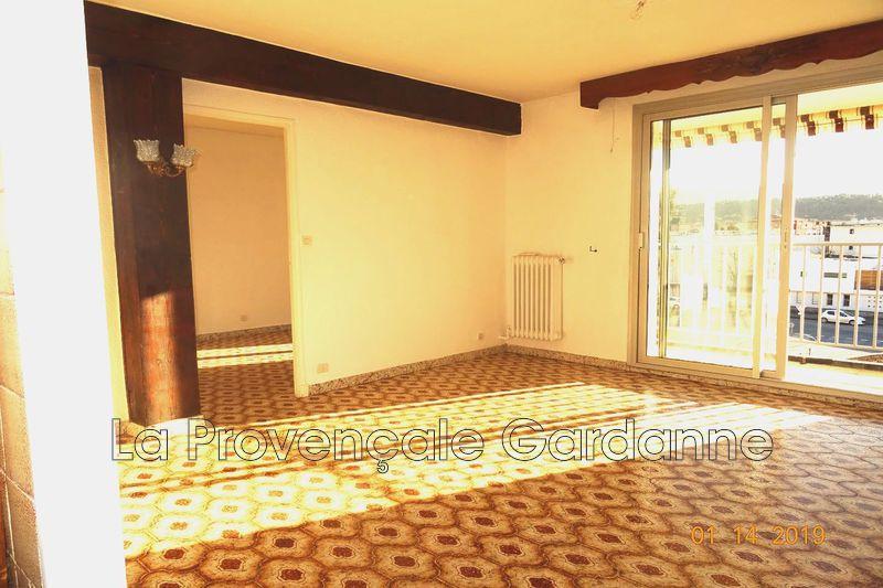 appartement  3 pièces  Gardanne   54m² -