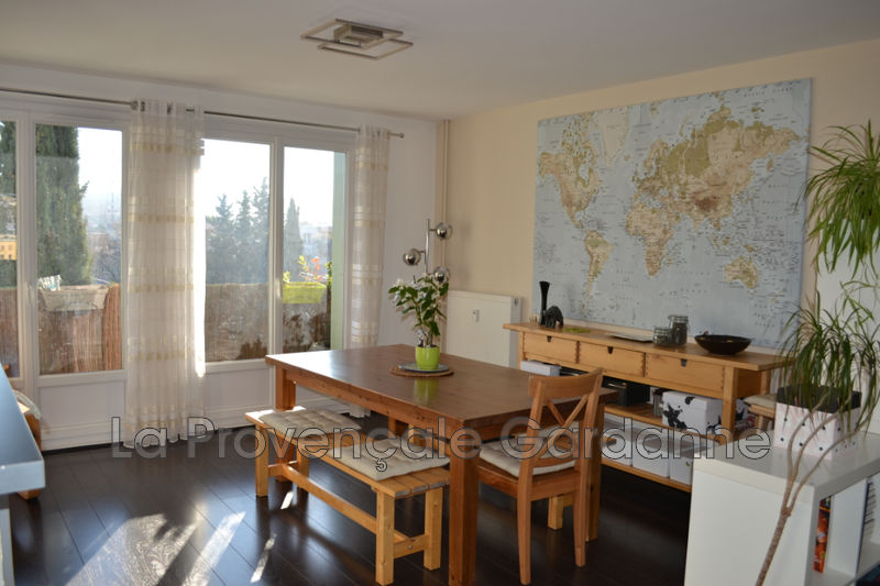 appartement  4 rooms  Gardanne   77 m² -