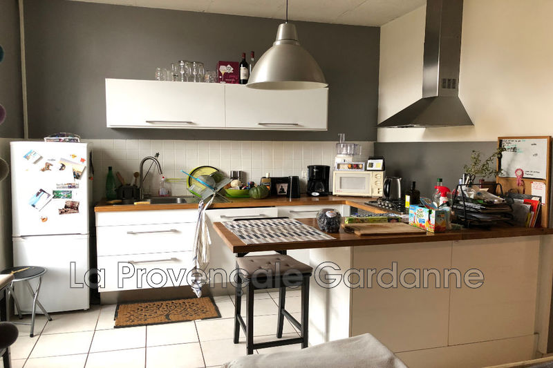 appartement  3 rooms  Gardanne   65 m² -