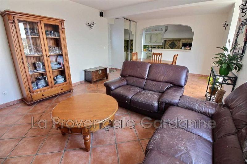 appartement  4 pièces  Gardanne   87m² -