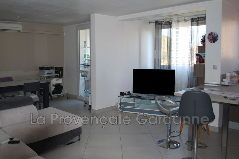 appartement  4 rooms  Septèmes-les-Vallons   82 m² -