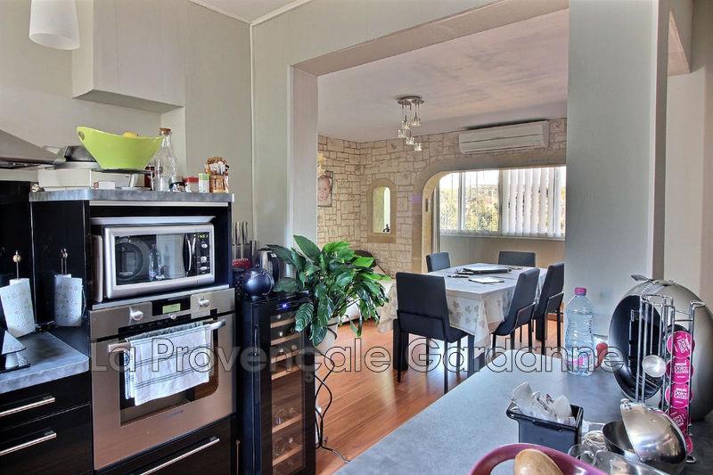 appartement  3 rooms  Gardanne   71m² -