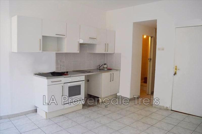 Photo Appartement Saint-Maximin-la-Sainte-Baume   achat appartement  2 pièces   34m²