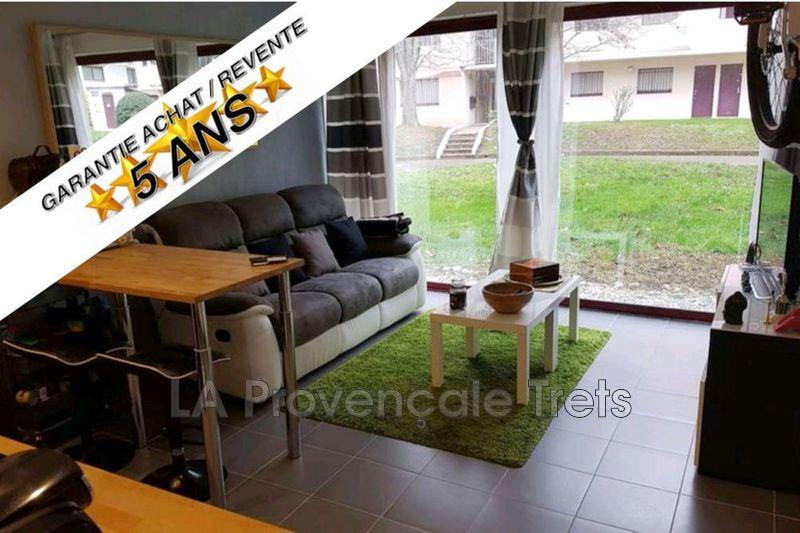 Photo Appartement Aix-en-Provence Aix sud,   achat appartement  2 pièces   32m²