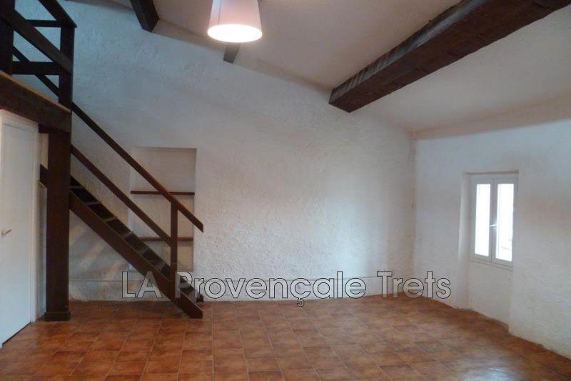 Photo Appartement Trets   achat appartement  1 pièce   47m²