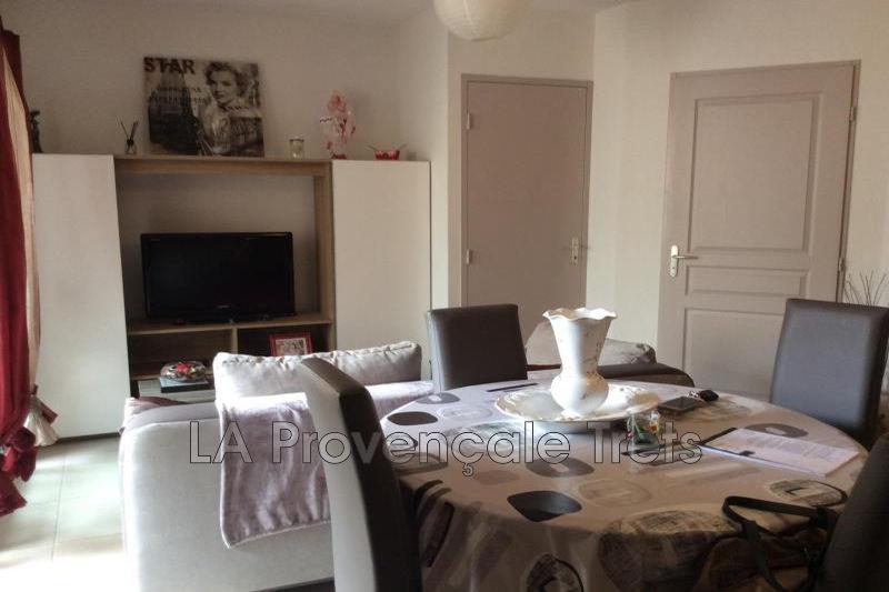 Photo Appartement Pourrières   achat appartement  2 pièces   35m²