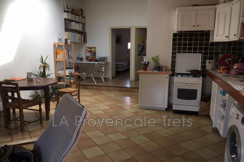 Photo Appartement Trets   achat appartement  3 pièces   55m²