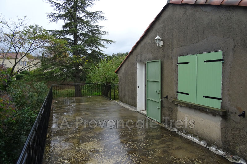 appartement  2 rooms  Trets   27m² -